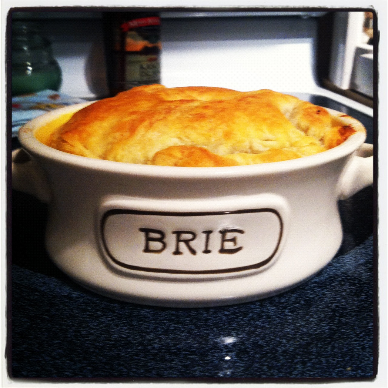 chicken pot pie – comfort food for the soul