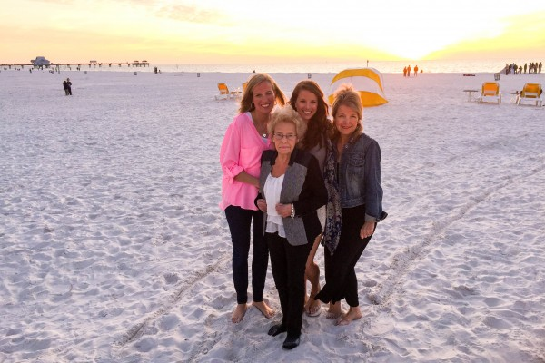 Girls Trip to Florida