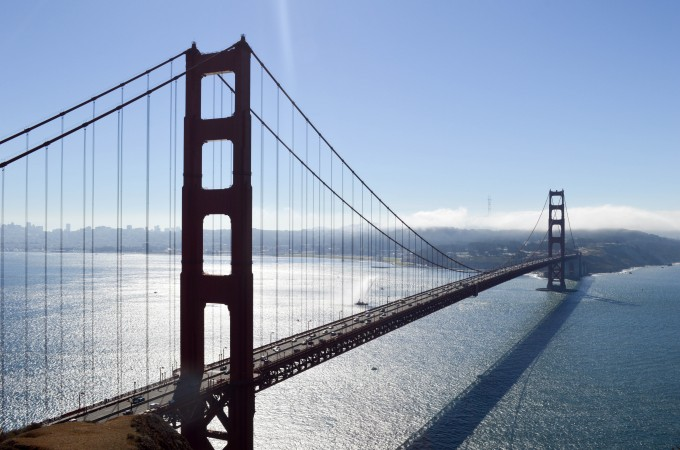 The Golden Gate City: San Francisco Eats