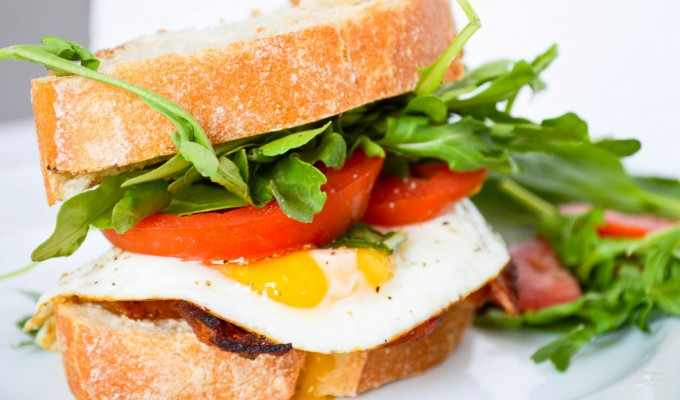 The Ultimate BBLT